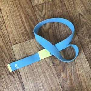 Vans belt